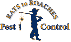 Rats to Roaches in Sonoma County CA
